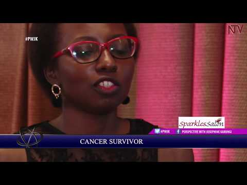 PWJK: A Personal Story from a breast cancer Survivor