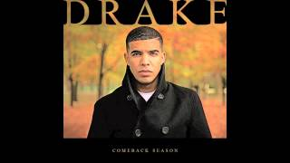 Drake - Think Good Thoughts (Prod. By 9th Wonder) - Comeback Season