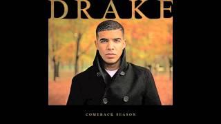 Drake - Think Good Thoughts (Prod. By 9th Wonder) - Comeback Season