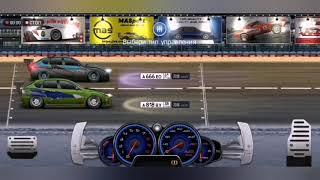 Мой новый проект WRX STi 2008. Drag Racing: Уличные Гонки.