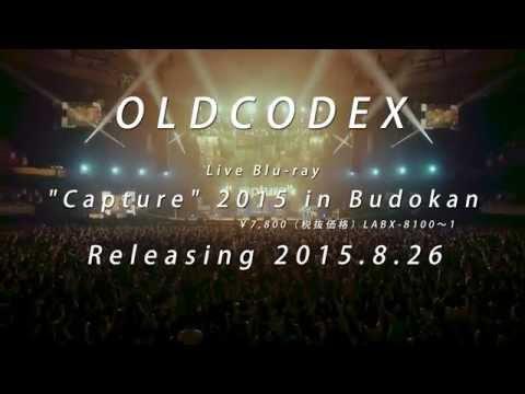 【声優動画】OLDCODEX初の日本武道館公演、待望の映像化!