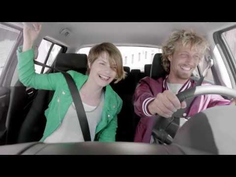 Suzuki  Swift Хетчбек класса B - рекламное видео 3