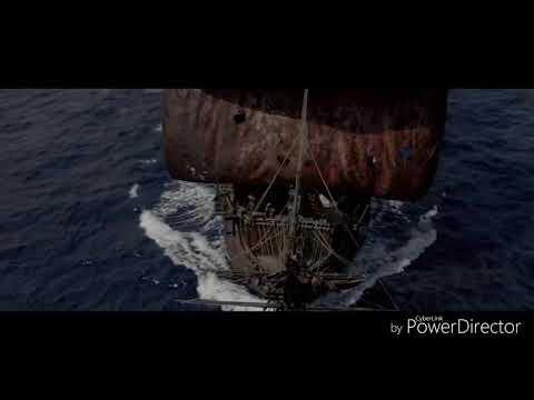 Пираты Карибского моря: Последний день на Титанике