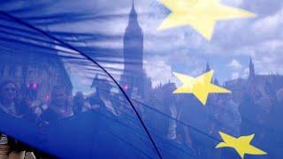 Constructive or Brexit betrayal: Mixed reaction to Theresa May speech