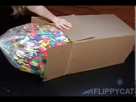 Puzzle z 14 000 elementów