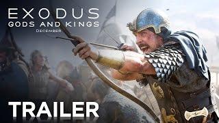 Trailer of Exodus: Gods and Kings (2014)