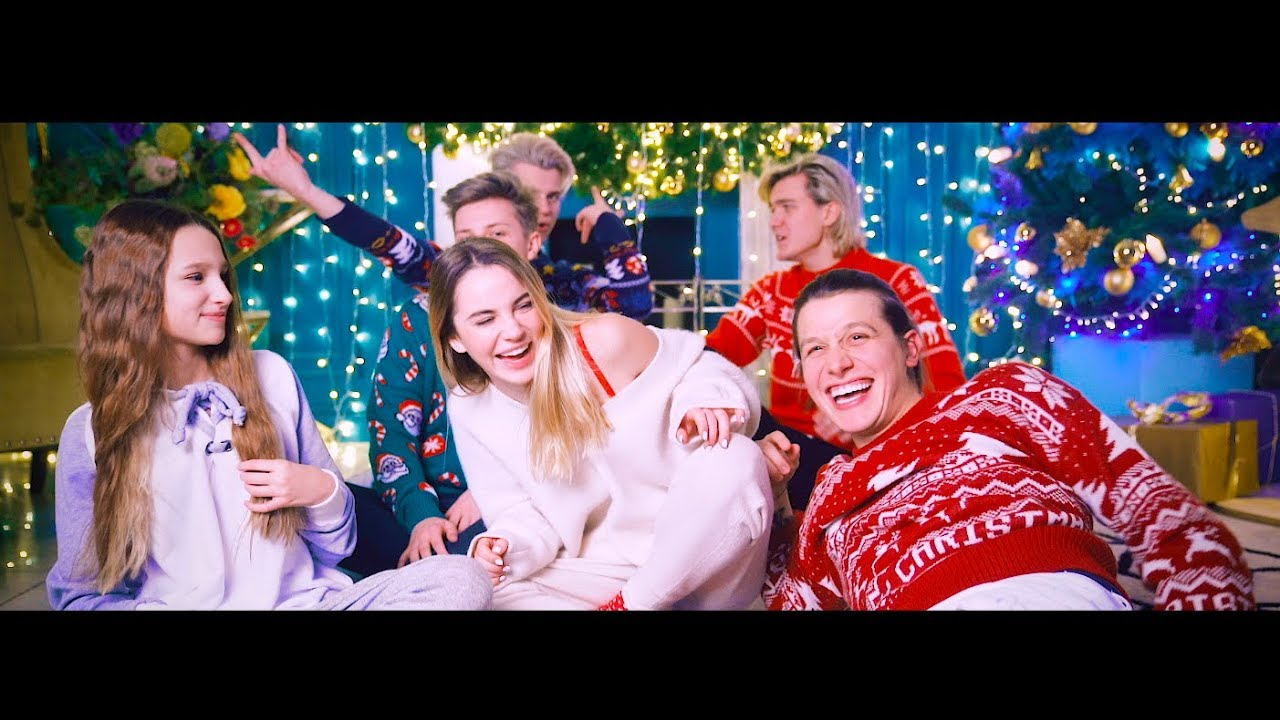 Марьяна Ро — Last Christmas (cover)