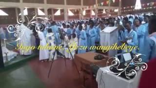 Ingo Tubane, Yezu Wanyihebeye