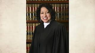 "Rhetorical Analysis Presentation:  ""A Latina Judge's Voice"" by Sonia Sotomayor"