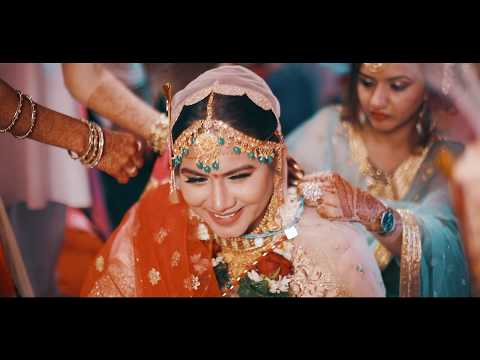 Neeraj & Prachi Wedding Film