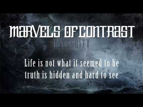 Marvels of Contrast - Marvels of Contrast - Integrity