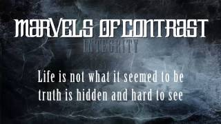 Video Marvels of Contrast - Integrity