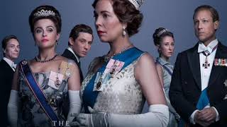 The Crown season 4 [ trailer song ] #Netflix #TheCrown #Soundtrack