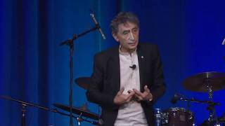 Video: Gabor Maté on Expanding Our Vision for Mental Health Care.