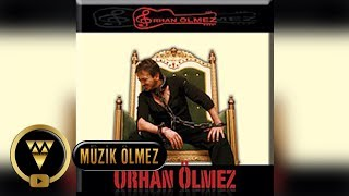 Orhan Ölmez  - Kalbim Ellerinde  - Official Audio