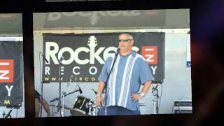 Rockers In Recovery- Last House On The Block