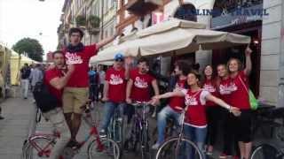 preview picture of video 'Il popolo di Sailing & Travel al NavigaMI 2013!'