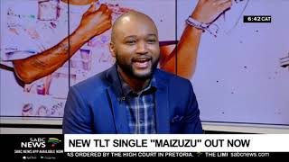 TLT's New Single 'Maizuzu' Is Now Out
