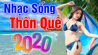 ban-nhac-song-thon-que-dinh-cao-nhat-thang-9-2020-mo-to-het-co-cho-ca-xom-nao-loan-vi-phe