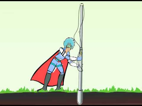 Standard Mast (S)