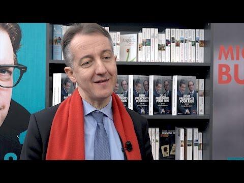 Vidéo de Christophe Barbier