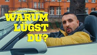 SSIO - WARUM LÜGST DU? (Official Video)