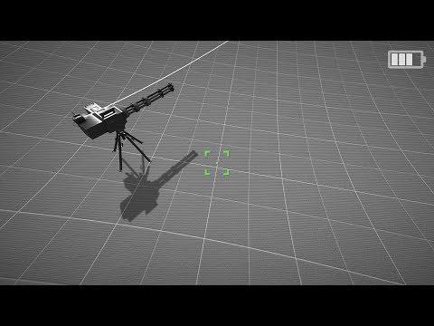 Skillwarz [sentry gun]