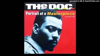 The D.O.C - Portrait Of A Masterpiece (Hip Hop Extended Mix)