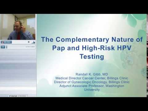 Hpv high risk genotypes