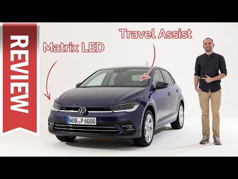 VW Polo 2021 Facelift: Neuerungen, Cockpit, Qualität, Motoren & Technik im ersten Test + Sitzprobe
