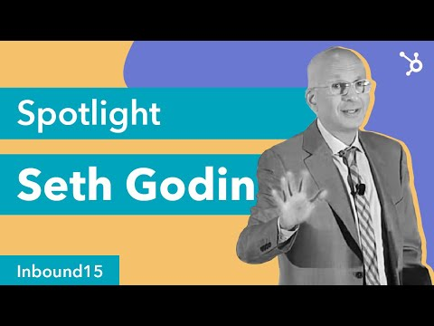 Sample video for Seth Godin