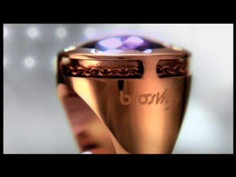 BrosWay - Century ring