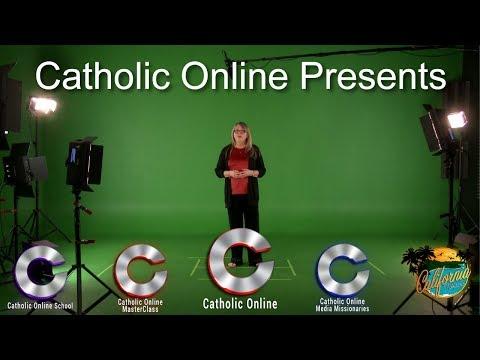 Catholic Online Presents HD - YouTube