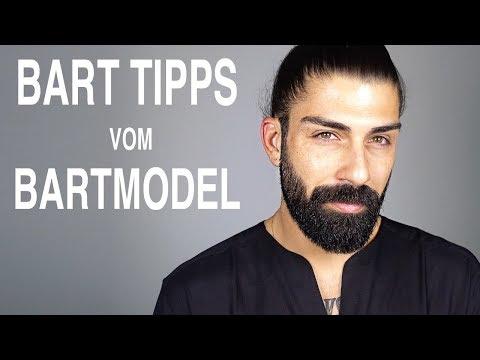 BARTPFLEGE TIPPS vom BARTMODEL KAAN ● BARTPFLEGE Tipps & BART STYLEN | DANIEL KORTE