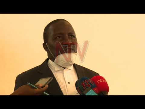 ABAAGOBWA MU PALAMENTI: Kkooti ensukkulumu ebateereddeyo akabega