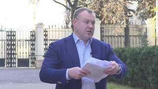 Харків уклав договір на поставку кисню із Запоріжсталлю, а у двох лікарнях обладнають нові кисневі точки
