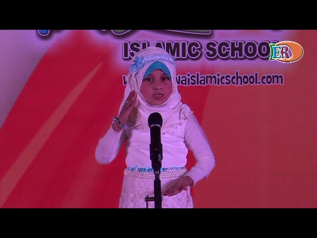 Aaina-e-Mustaqbil 2018 HD Part-7 Purity Half of Faith by Shamoon