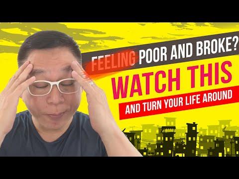 May Mga Kilala Ba Kayong Nag Retire Na Broke And Poor