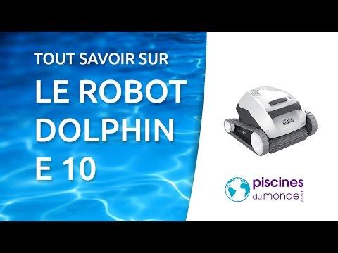 Tout savoir sur le Dolphin E10