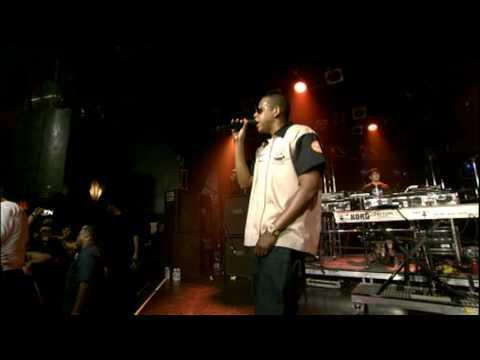 Música Big Pimpin'/Papercut (feat. Jay-Z)