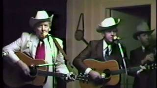 CURLY SECKLER - I'LL NEVER SHED ANOTHER TEAR - NASHVILLE GRASS