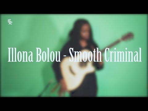 Illona Bolou - Smooth Criminal