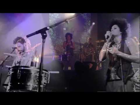 Z-STAR: You Got The Love (Live @ MaMA Festival 2011)