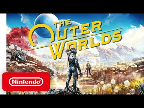 The Outer Worlds (PC) - Steam Gift - NORTH AMERICA - 2