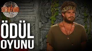 Ödül Oyunu | 1.Bölüm | Survivor All Star 2015