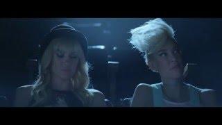 Video Let It Go de Nervo feat. Nicky Romero