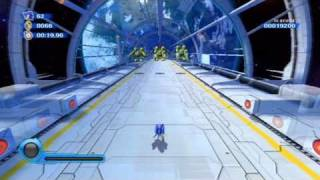Sonic Colors - Terminal Velocity: Act 1 [HD]