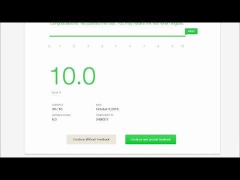 Fiverr Virtual Assistant skill test answer #2021 - YouTube