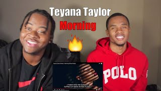 Teyana Taylor, Kehlani   Morning (Official Video)