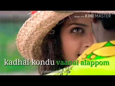 Download Kadhal seivom-sollaiyo solaikili-love song-tamil whatsapp status song Mp4 HD Video and MP3
